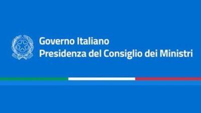 DECRETO DEL PRESIDENTE DEL CONSIGLIO DEI MINISTRI 7 agosto 2020